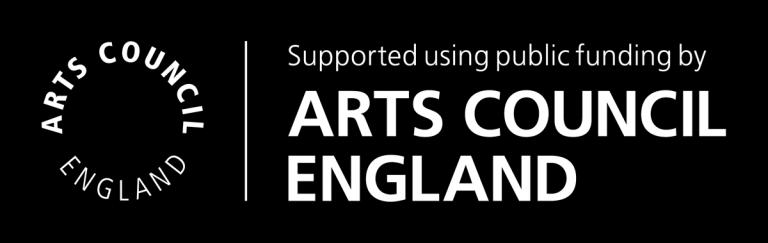 Arts Council England (Logo)