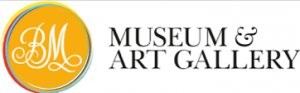 BM Museum & Art Gallery (Logo)