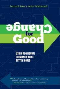Change For Good - Book Cover