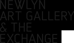 Newlyn Art Gallery (Logo)