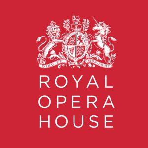 Royal Opera House (Logo)
