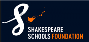 Shakespeare Schools Foundation (Logo)