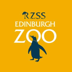 Edinburgh Zoo (Logo)