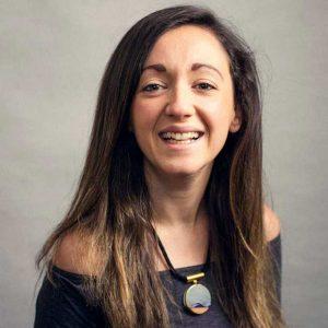 Dana Segal