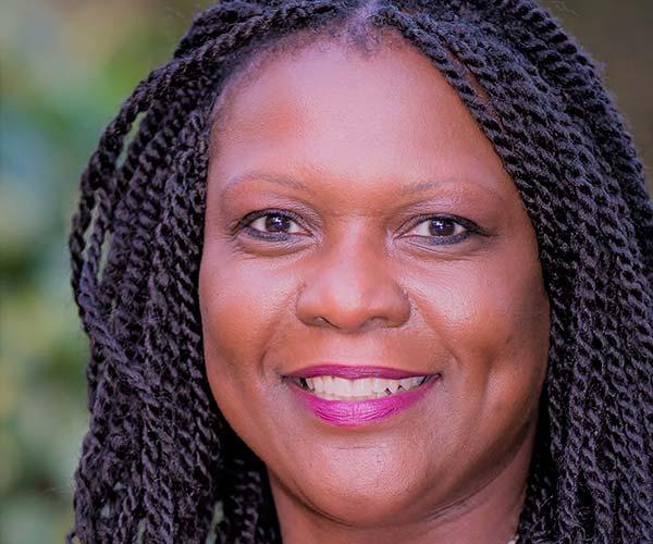 Elizabeth Ngonzi | Partner Consultant