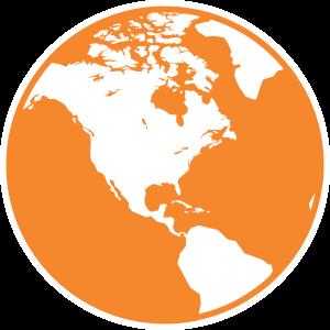 Icon - Americas