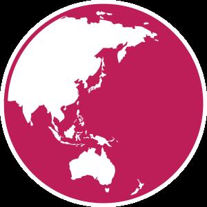 Icon - Asia Pacific