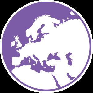 Icon - Europe
