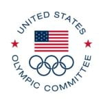 United States Olympic Committee (Logo)