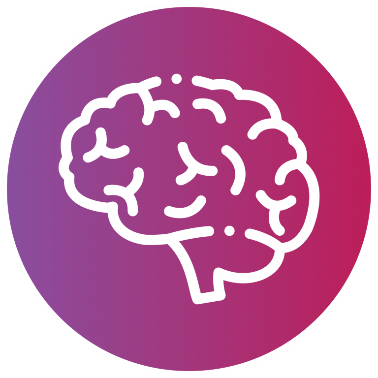 Brain Icon   Change For Better