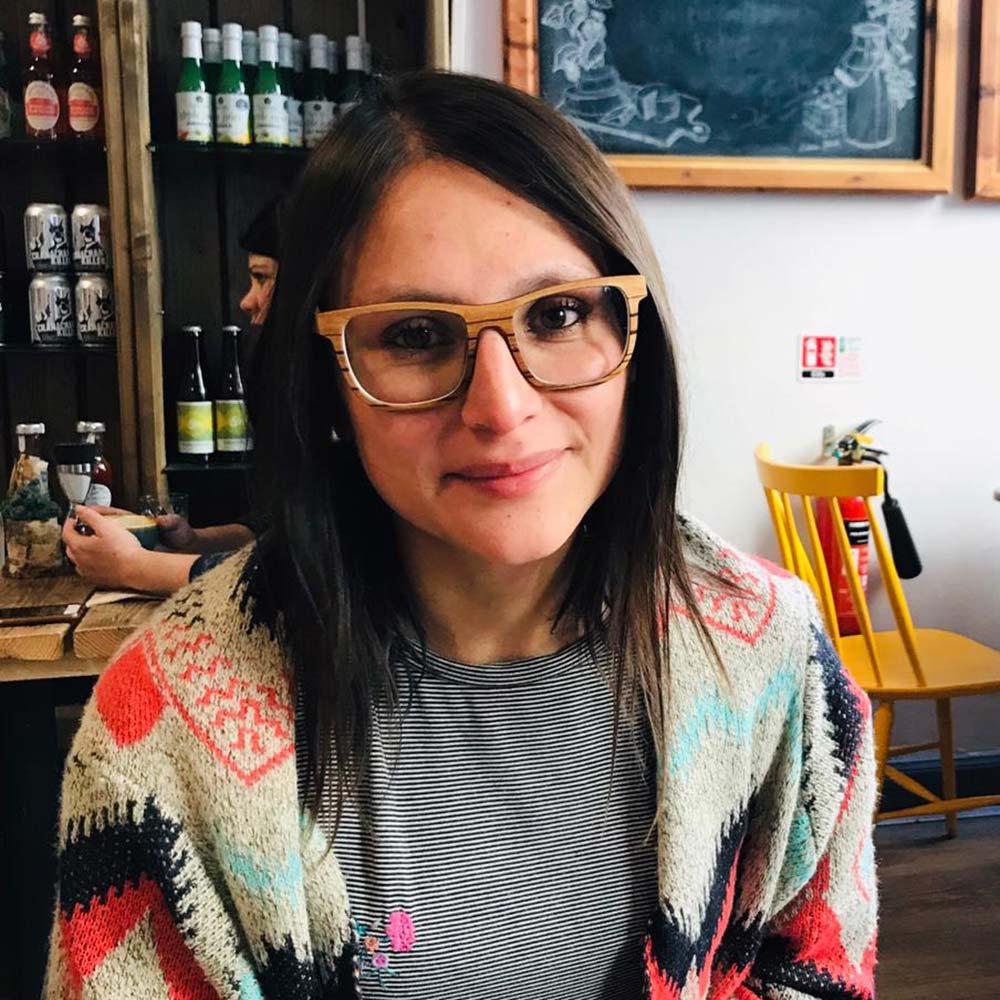 Ana Paola Pérez