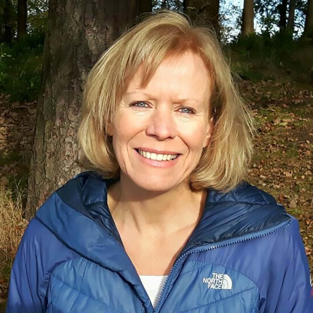 Celia Brady