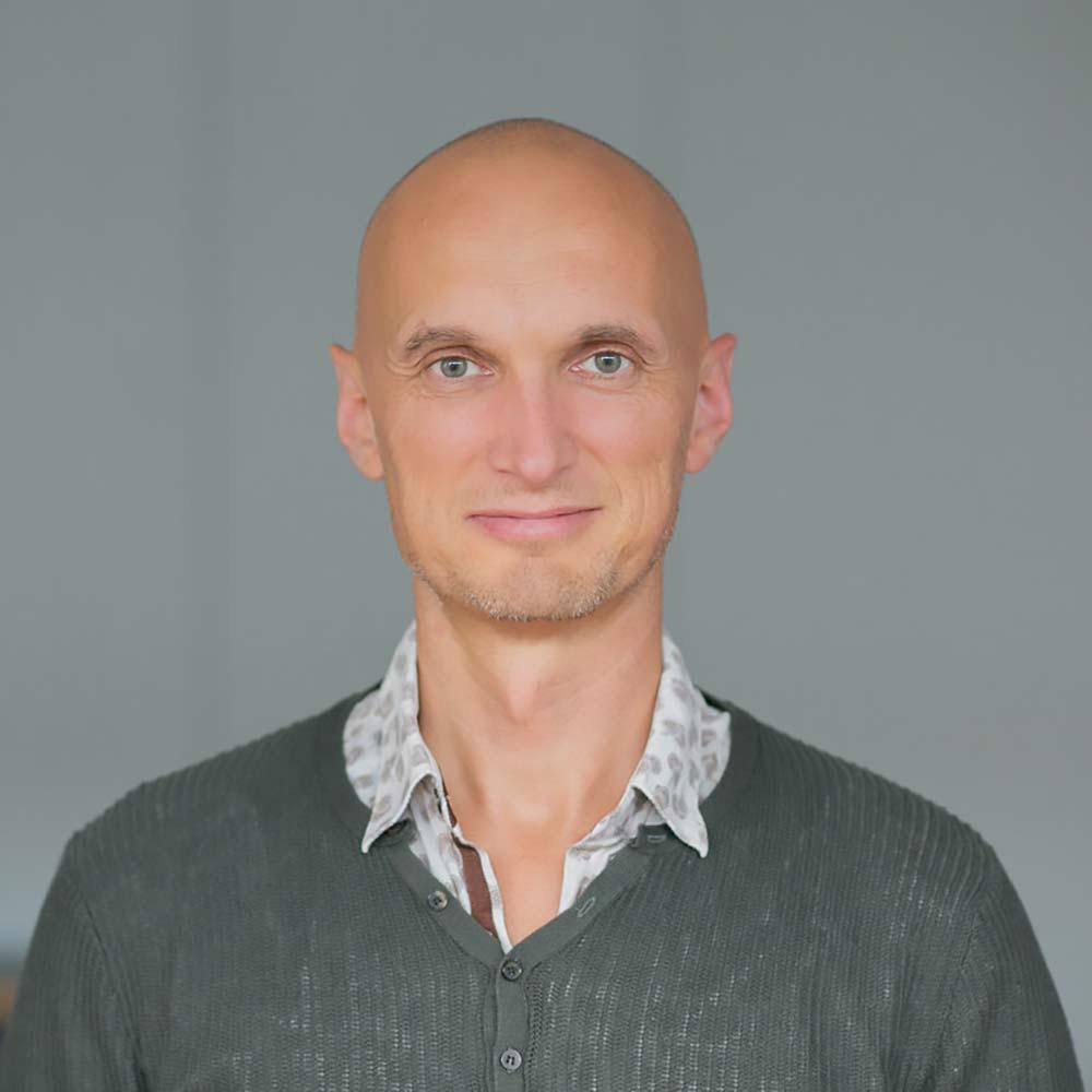 Christoph Mueller-Gattol