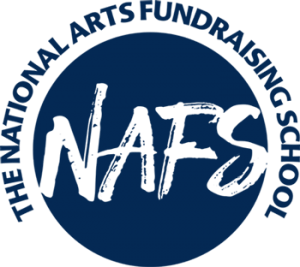 NAFS | The National Arts Fundraising School